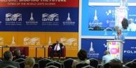 Başkan Doğan Dünya Belediyeler Birliği Kültür Zirvesi'ne katıldı