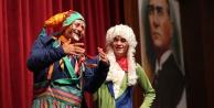 Merkezefendi Çocuk Tiyatrosu Günleri sürüyor