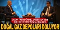 Enerji Kentler Birliği Denizlide toplandı