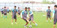 Torku Konyaspor, Bucaspora Hazırlanıyor