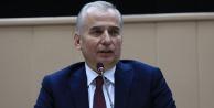 Başkan Osman Zolan'dan taziye mesajı