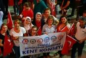 Kent Konseyi Meclislerinden darbeye tepki