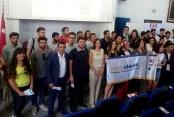 Gençlik Meclisi, PAÜ'lü gençlerle buluştu