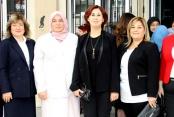 Kadın Meclisi'nden Cumhuriyet Bayramı kutlaması