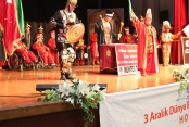 Büyükşehir'den Engelliler Günü'ne özel program