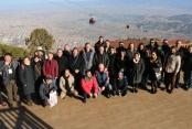 Büyükşehir İSG Çalıştayına ev sahipliği yaptı