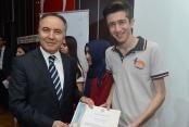 Gençler Mehmet Akif'i Anlattı