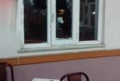 Çivril'de bir kahvehane kurşunlandı