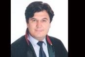 Avukat Ahmet Özcan vefat etti