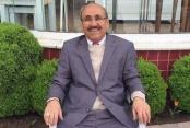 İş insanı Ali Rıza Gölcük vefat etti
