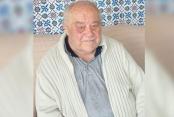 Buldan, güzel yürekli Ahmet Tuncay'ı kaybetti