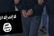 Yabancı uyruklu DEAŞ üyesi yakalandı