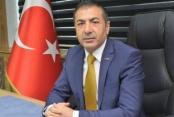 DTO Başkanı Erdoğan'ın acı günü