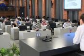Pamukkale Belediyesi personeline vatandaş memnuniyeti eğitimi