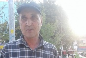 Sarayköy'de kaybolan Alzheimer hastası adam bulundu