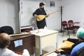 Pamukkale'de kurslar yeniden açılıyor