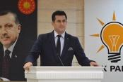 AK Parti İl Başkanı Güngör'den 28 şubat mesajı