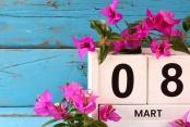 Denizli Protokolü'nden 8 Mart mesajları