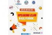 Gençlik Meclisi'nden Bir Dil Bir Kültür Projesi