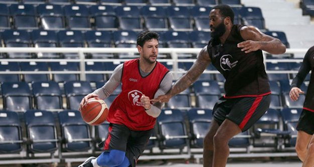 Merkezefendi Basket'te rehavet yasak
