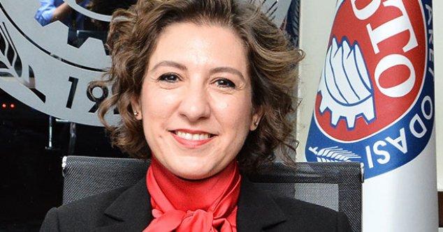 Kadın Girişimciler Kurulu Başkanı Arslan'dan 8 Mart Açıklaması