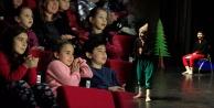 Büyükşehir#039;den çocuklara özel 2 oyun