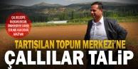 Akcan: BİYOM için Çal'da zaten 650 dekar arazi var, biz talibiz