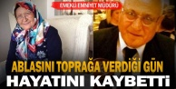 Emekli emniyet müdürü Hasan Çetin hayatını kaybetti