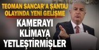 Milletvekili Teoman Sancar#039;a şantaj yaptığı iddia edilen 5 şüpheli hakkında dava açıldı