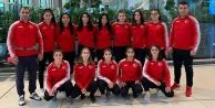 Büyükşehir milli sporcuları Hırvatistanda