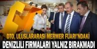 DTO Başkanı Erdoğandan İzmir çıkarması