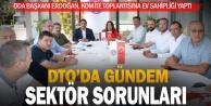Başkan Erdoğan, komiteleri topladı sorunları ele aldı projeleri anlattı