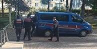Denizli'deki uyuşturucu operasyonunda 2 kişi tutuklandı