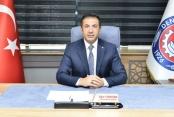 DTO Başkanı Erdoğan'dan Mevlid Kandili mesajı