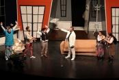 Büyükşehir Tiyatrosu yeni sezona merhaba diyor
